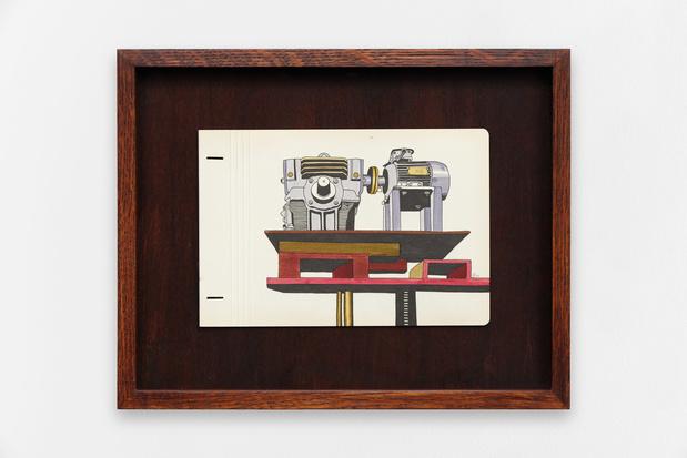 Galerie vallois art contemporain gp&n machneva zhenya expo 9 1 medium