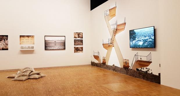 Centre pompidou exposition chine afrique paris 1 1 medium