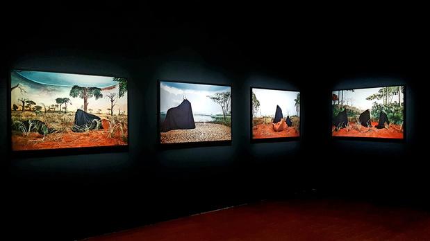 Centre pompidou exposition chine afrique paris 12 1 medium