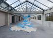 Ouassila arras des histoires d eau vue d exposition photo aurelien mole courtesy les tanneries cac amilly 008 1 grid