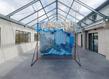 Ouassila arras des histoires d eau vue d exposition photo aurelien mole courtesy les tanneries cac amilly 012 1 grid