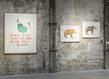 Topographie de l art exposition 1abraham poincheval galerie semiose museegassendi 1 grid
