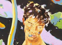 Norbert Bisky—Galerie Templon