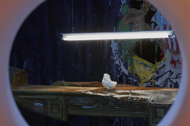 Fabien giraud et raphael siboni iac villeurbanne exposition 3 1 medium