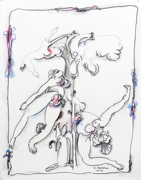 Maelle galerie paris ernest breleur 7a 1 medium