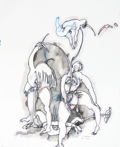 Maelle galerie paris ernest breleur 8a 1 medium