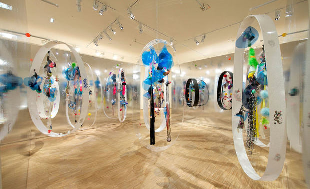 Focus Ernest Breleur—Maëlle Galerie