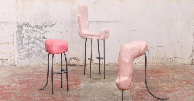 Chloé Royer, Désirez-vous ?, 2019