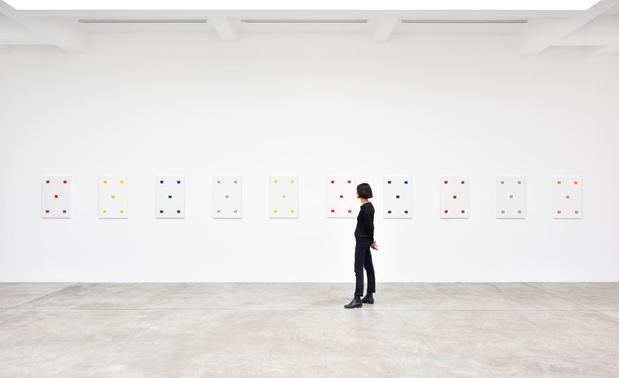 Paris Gallery Weekend 2020—Interview Marie Delas