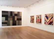 Rythmes et vibrations—Galerie Lelong & Co.
