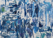 Maschatt blue 2020 techniques mixtes sur toile 180x150cmhd 1 grid
