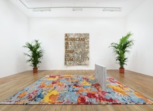 Rirkrit Tiravanija—Galerie Chantal Crousel