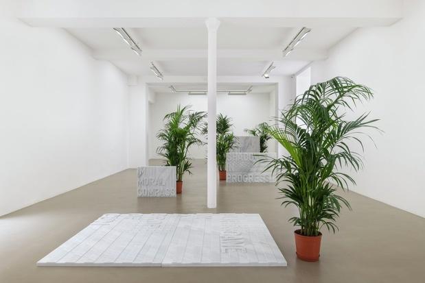 Galerie%20chantal%20crousel rirkrit tiravanija exposition paris 1 1 medium