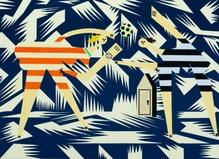 Farah Atassi—Galerie Almine Rech