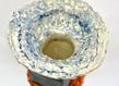 Web birdsnest detail1 ceramique glazure bois sculpte 107x27x27cm 2020 pernille pontoppidan p 1 grid