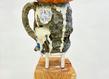 Web first price ceramique glazure bois sculpte 32x22x22cm 2020 pernille pontoppidan p 1 grid