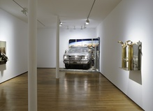 Edward & Nancy Kienholz—Galerie Templon
