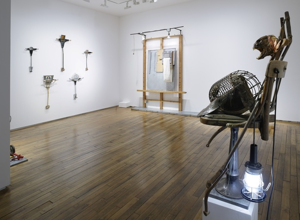 Galerie templon paris exposition kienholz 1 1 medium