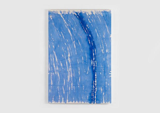 Galerie levy gorvy paris exposition gunther uecker feature 1 medium