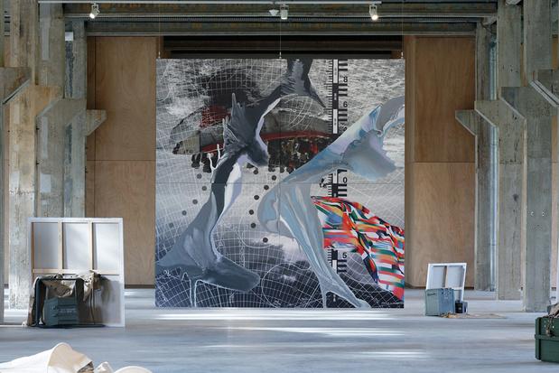 Lucy jorge orta interrelations atlas vue exposition photo aurelien mole courtesy des artistes et des tanneries cac amilly 065 1 medium