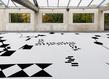 Cecile le talec atlas partitions silencieuses 2020 vue exposition photo aurelien mole courtesy de artiste et des tanneries cac amilly 090 1 grid