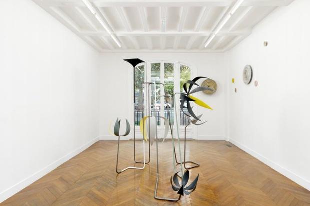 Felix pinquier artiste exposition la galerie noisy le sec 13 1 medium