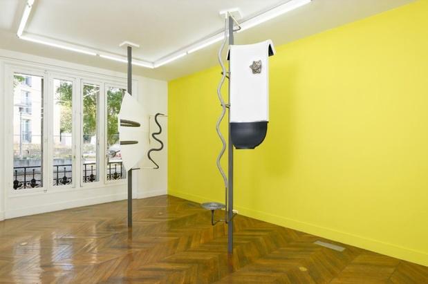 Felix pinquier artiste exposition la galerie noisy le sec 14 1 medium