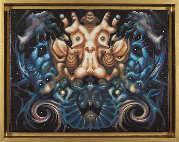 Philippe mayaux exposition galerie loevenbruck peinture paris 143 1 medium