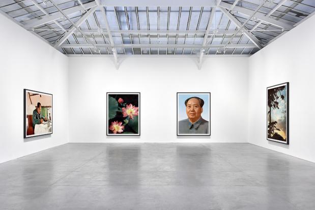 Thomas ruff galerie zwirner paris exposition david 12 1 medium