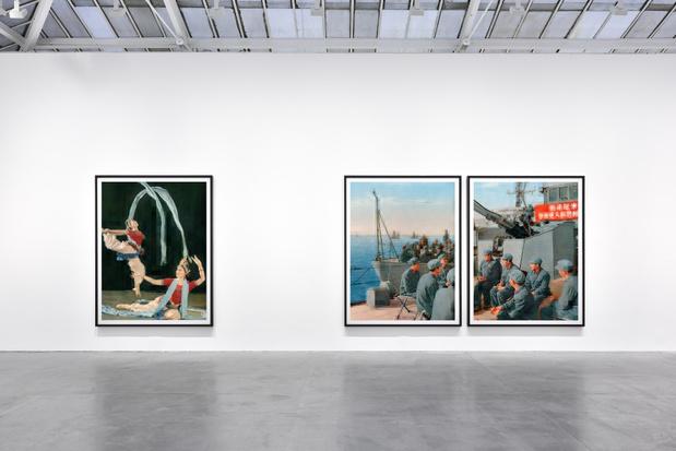 Thomas ruff galerie zwirner paris exposition david 13 1 medium