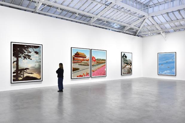 Thomas ruff galerie zwirner paris exposition david 14 1 medium