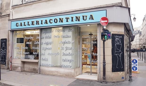 Galleria continua paris exposition 1 1 medium