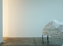 Christian Boltanski—Galerie Marian Goodman, Paris