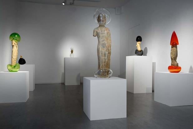 Zhuo qi galerie paris beijing exposition paris 13 1 medium