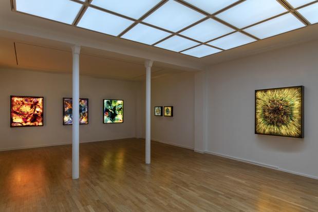 Templon paris daniel galerie ivan navarro critique art slash paris 12 1 medium