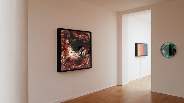 Templon paris daniel galerie ivan navarro critique art slash paris 13 1 medium