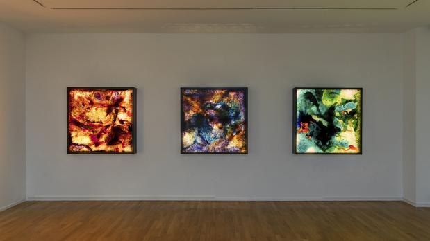 Templon paris daniel galerie ivan navarro critique art slash paris 14 1 medium