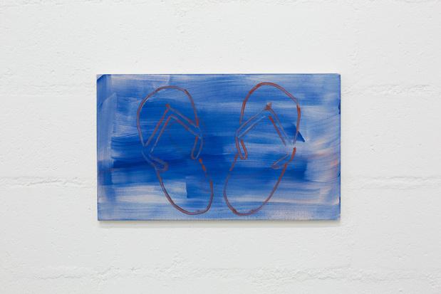 Camila oliveira fairclough exposition galerie laurent godin paris 15 godin 1 medium