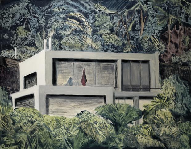 Pierre Seinturier—Galerie GP & N Vallois