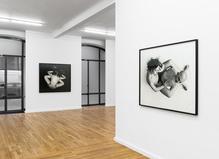 ORLAN—Galerie Ceysson & Bénétière, Paris