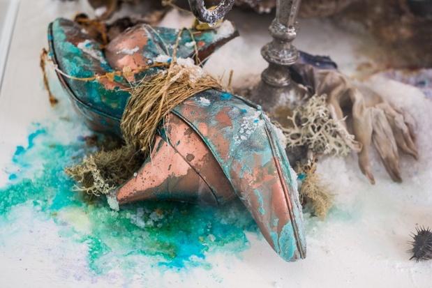 Bianca bondi entretien artiste exposition mor charpentier bloomcrustcake2 detail1 1024x683 1 medium