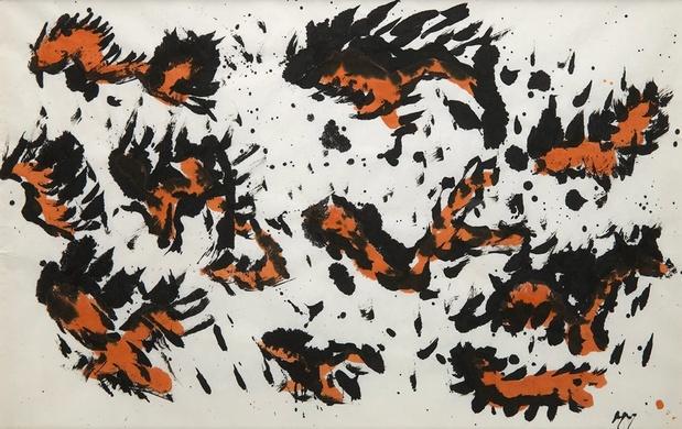 Berthet aittouares galerie henri michaux 1 medium