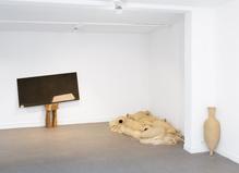 Edgar Sarin—Centre d'art contemporain Chanot, Clamart