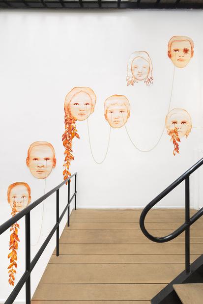Backslash galerie gallery paris odonchimeg davaadorj exposition 17 1 medium