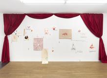 Odonchimeg Davaadorj—Galerie Backslash