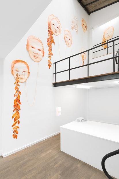 Backslash galerie gallery paris odonchimeg davaadorj exposition 19 1 medium