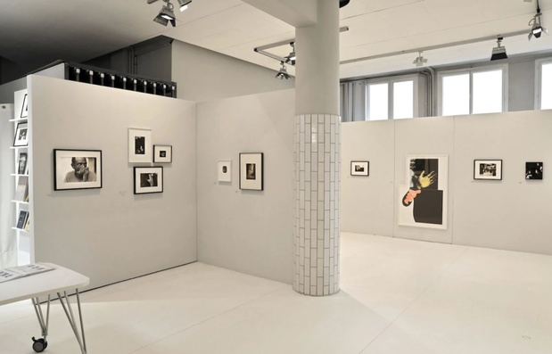 Galerie les douches photographie paris exposition 1 1 medium