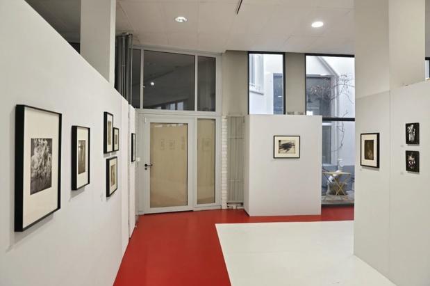 Galerie les douches photographie paris exposition 16 1 medium