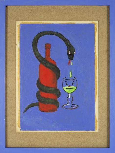 Arnaud labelle rojoux galerie loevenbruck paris exposition 1 1 medium