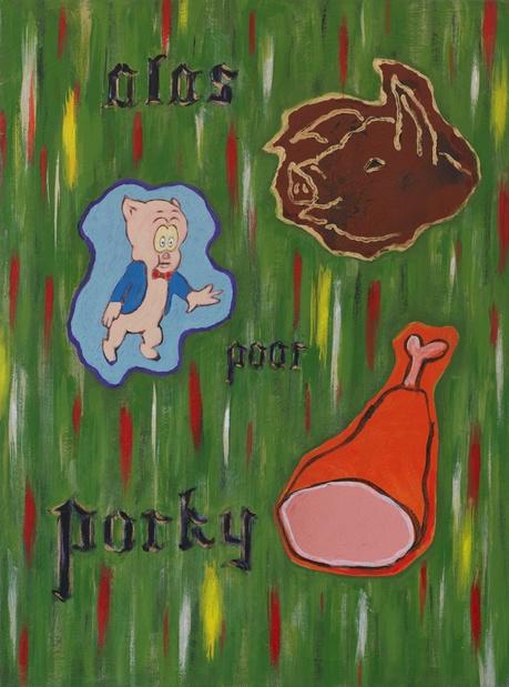 Arnaud labelle rojoux galerie loevenbruck paris exposition 12 1 medium